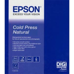 Cold Press Natural