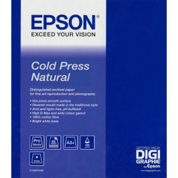 Cold Press Natural