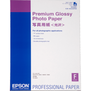 Glossy Photo Paper A2
