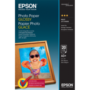 Photo Paper Glossy A3+