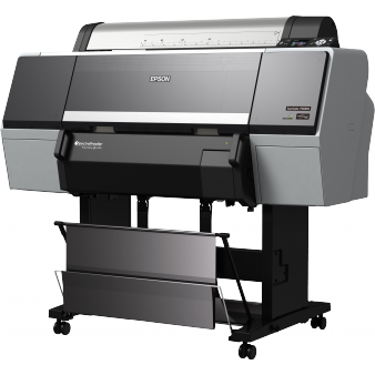 EPSON Plotter SureColor P6000 STD Spectro