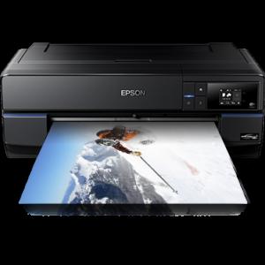 EPSON Printer SureColor P800
