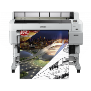 EPSON Plotter SureColor T5200D PS