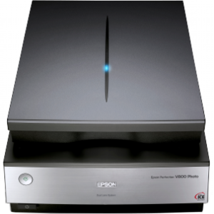 EPSON V800