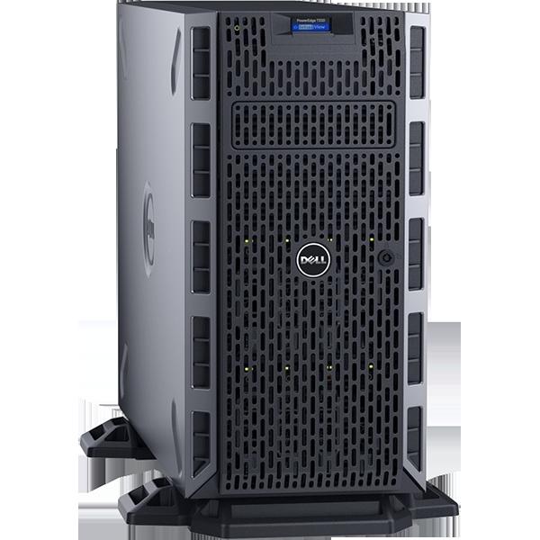 Dell T330