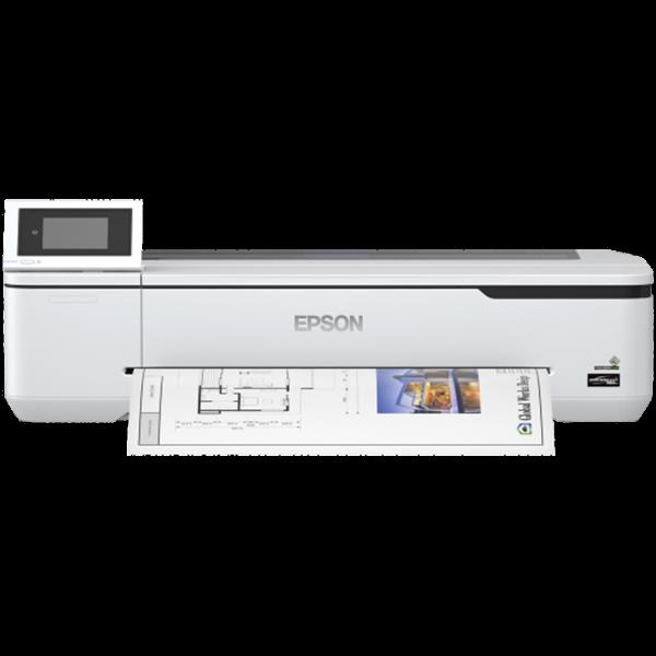 Epson Plotter SC-T3100N