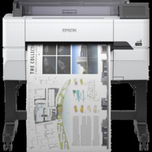 Epson Plotter SC-T3400