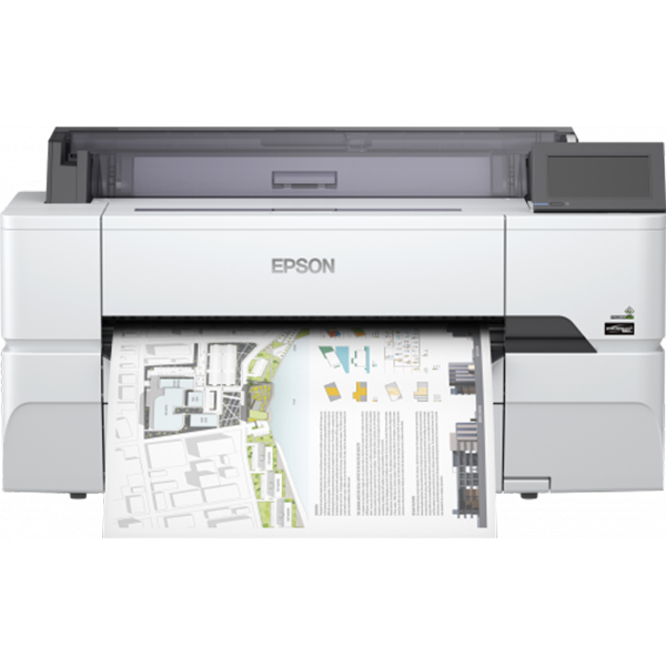Epson Plotter SC-T3400N