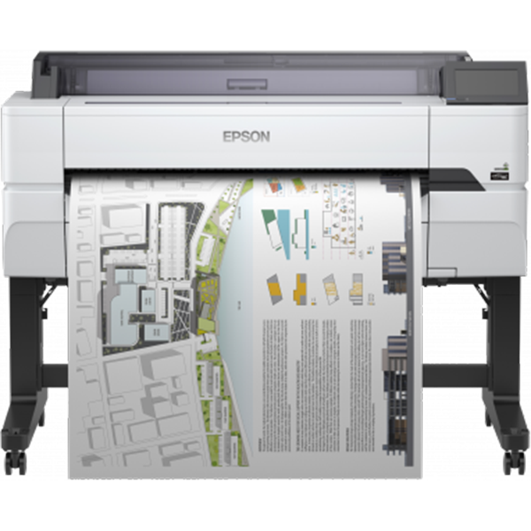 Epson Plotter SC-T5400