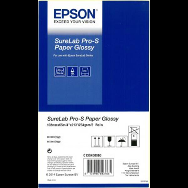 Epson SureLab Paper