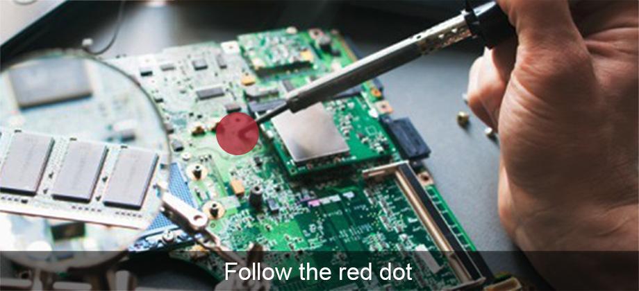 remote eye moverio